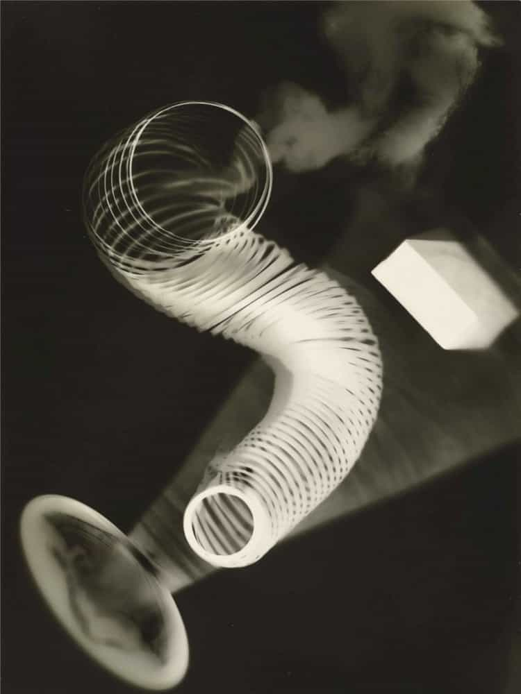 Celebrated pioneers of photography
