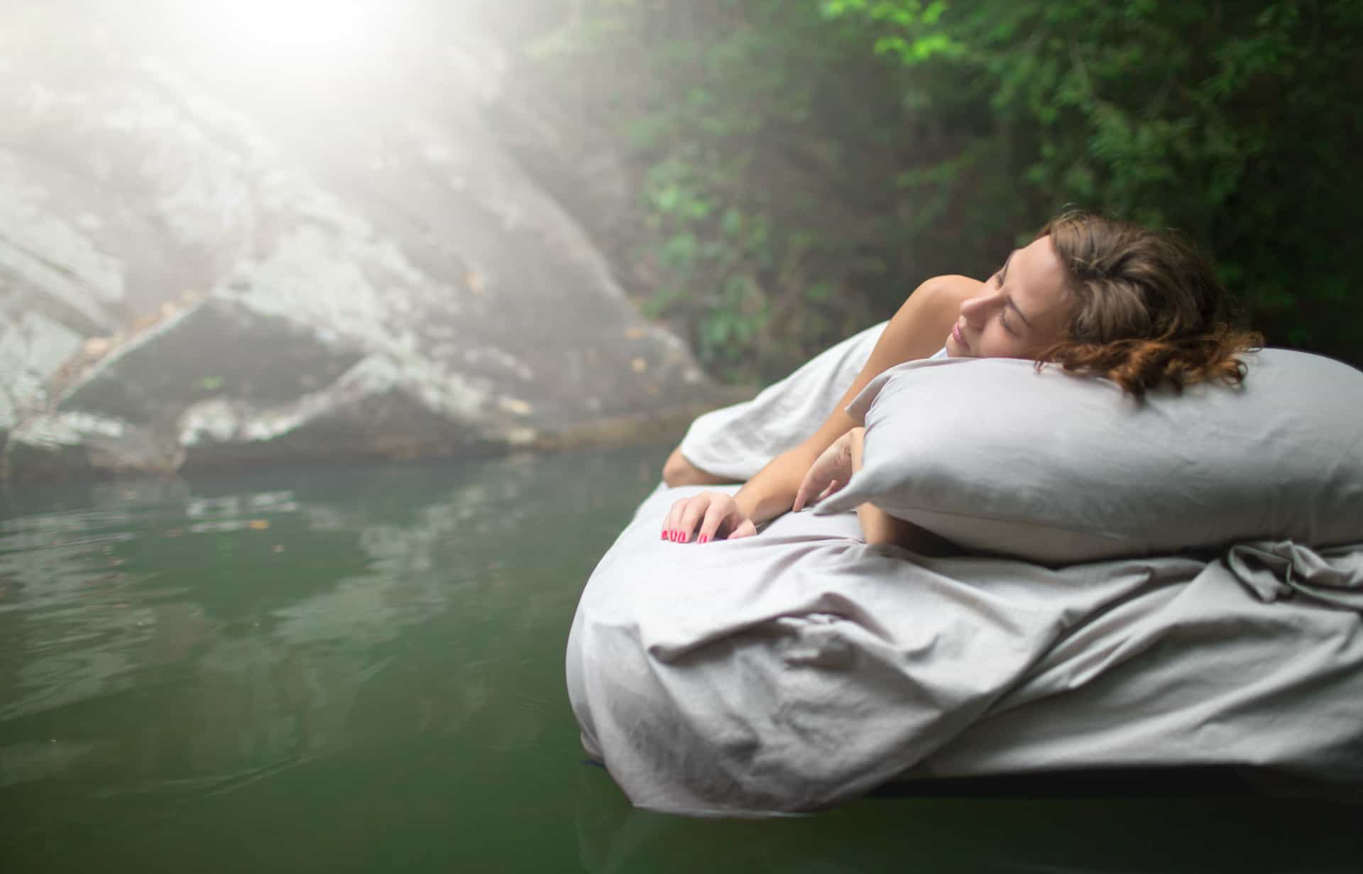 The best sounds to help you fall asleep