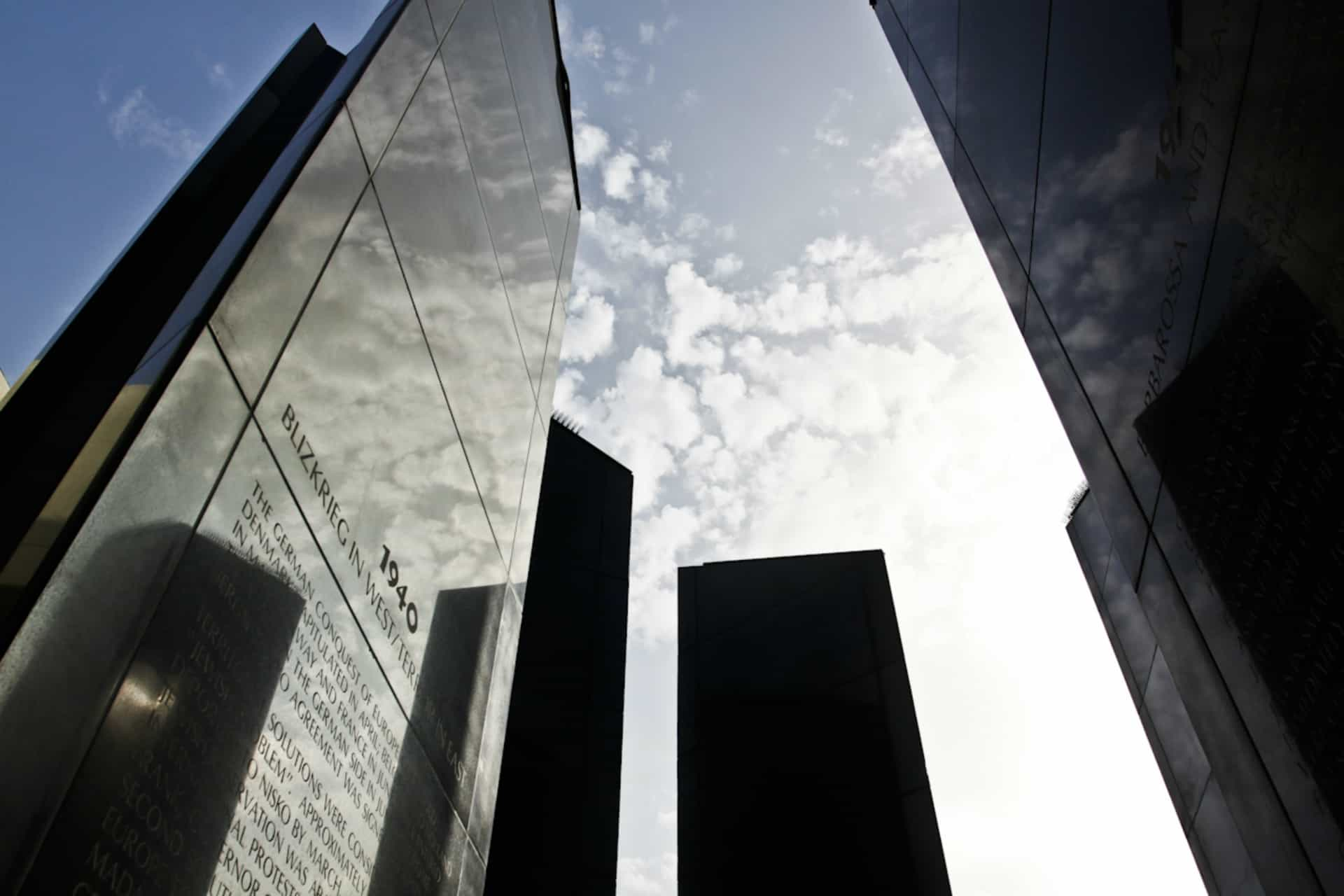 Where to commemorate International Holocaust Remembrance Day