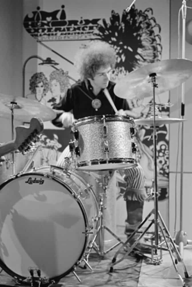 Beat it! The best drummers in the world