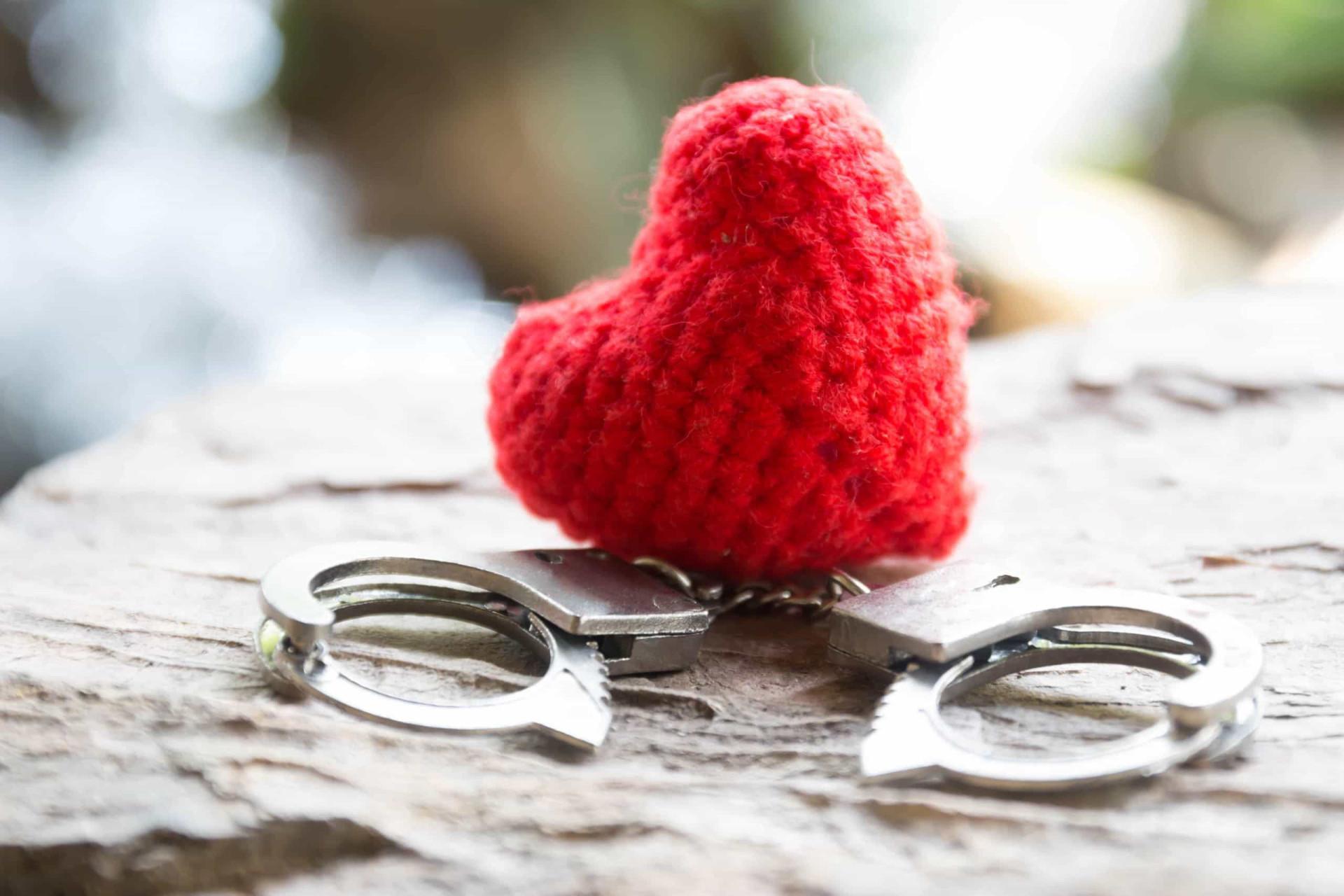 Gruesome Valentine's Day murders