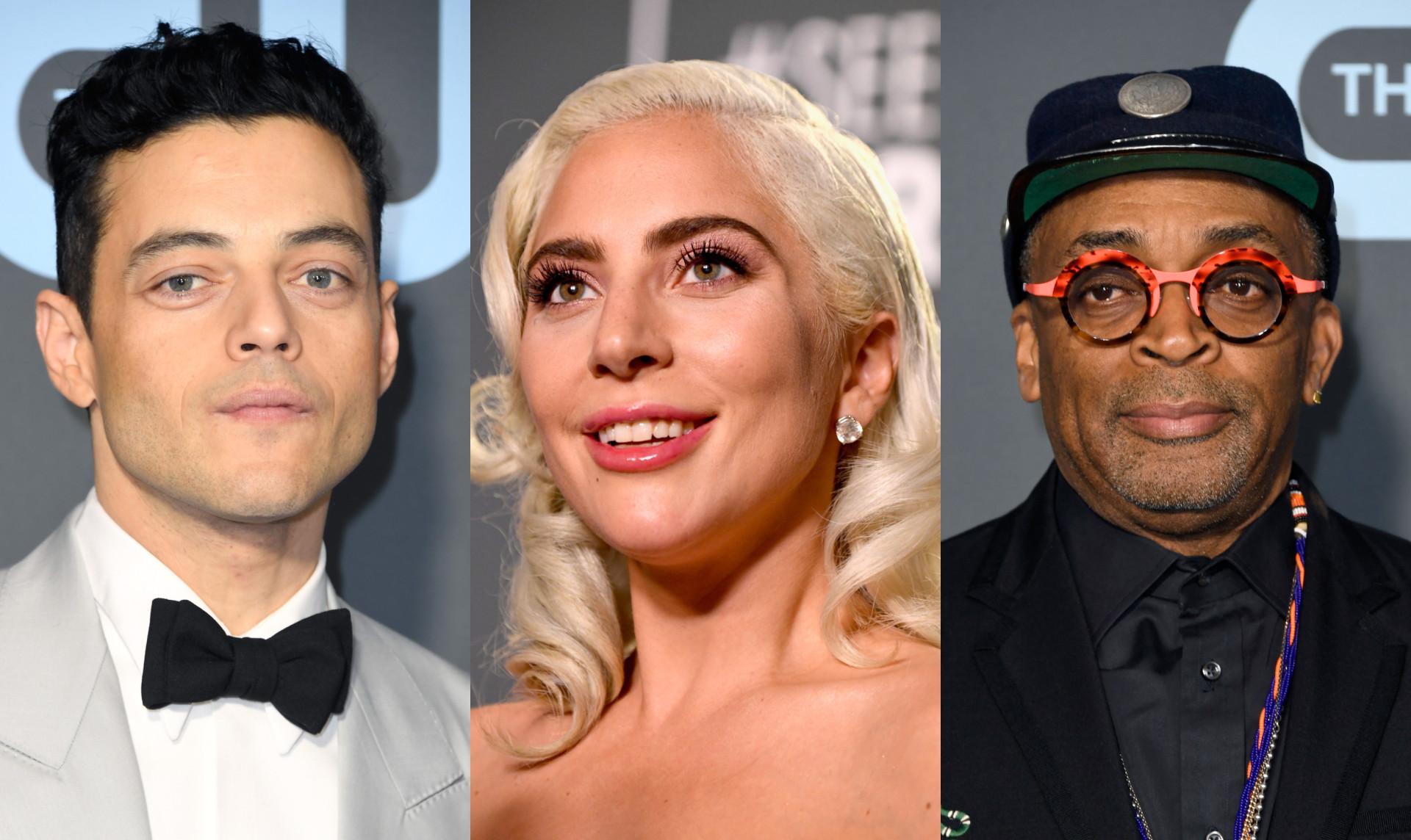 Conheça os filmes favoritos das estrelas indicadas ao Oscar 2019!