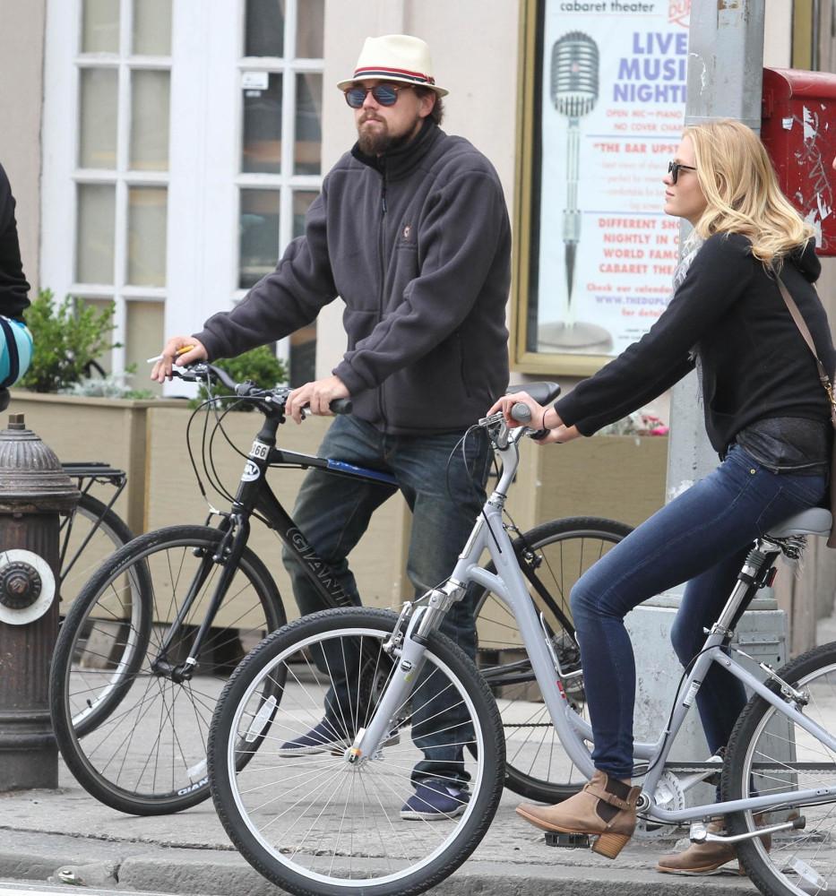 All the beautiful women Leonardo DiCaprio has romanced