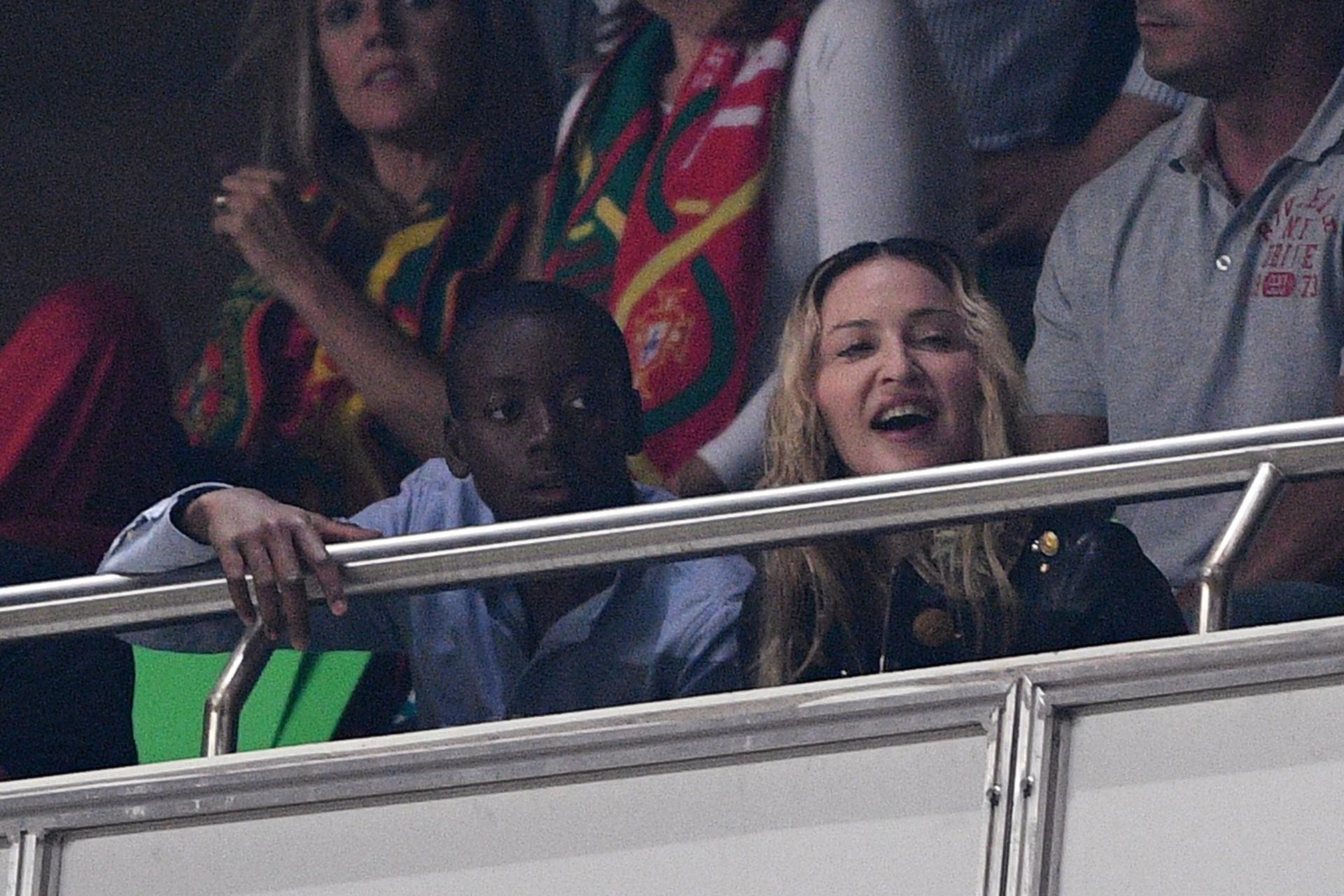 Madonna's unique guide to Portugal