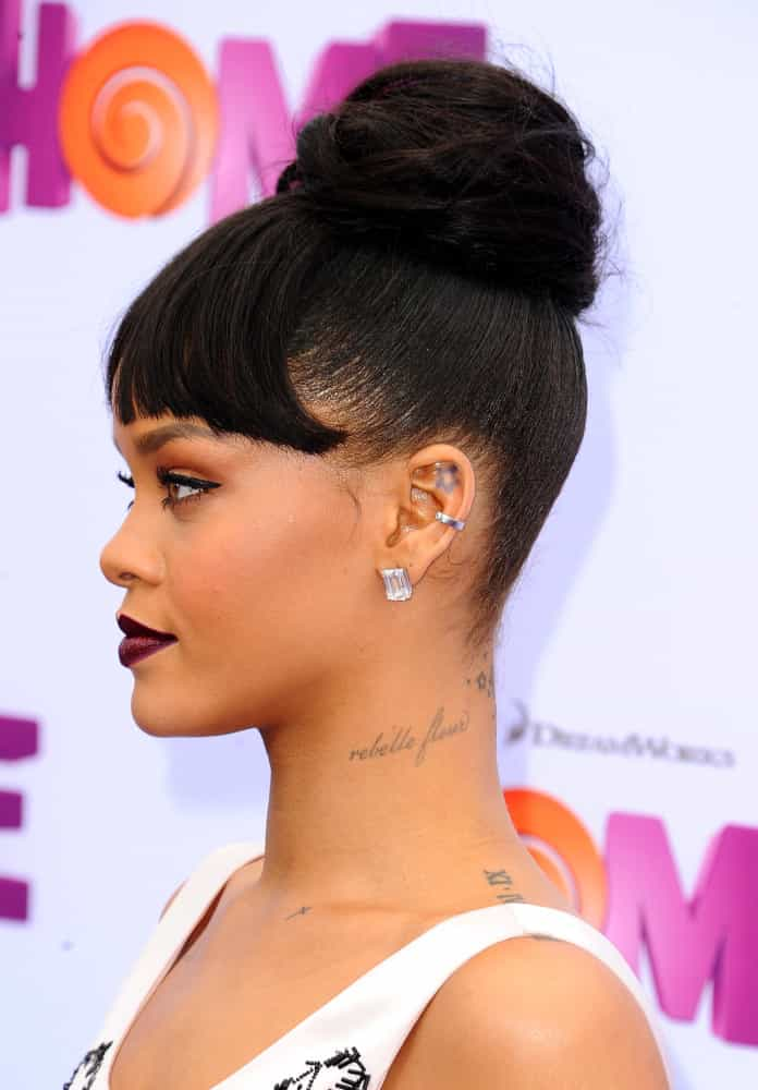 Jessie J and other celebs with misspelled tattoos