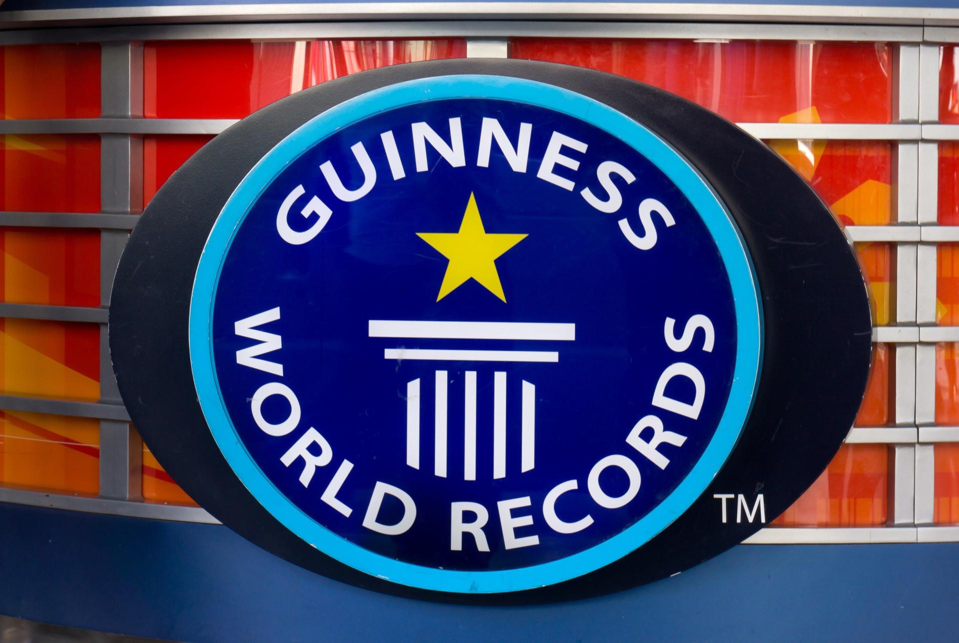 De meest bizarre Nederlandse wereldrecords