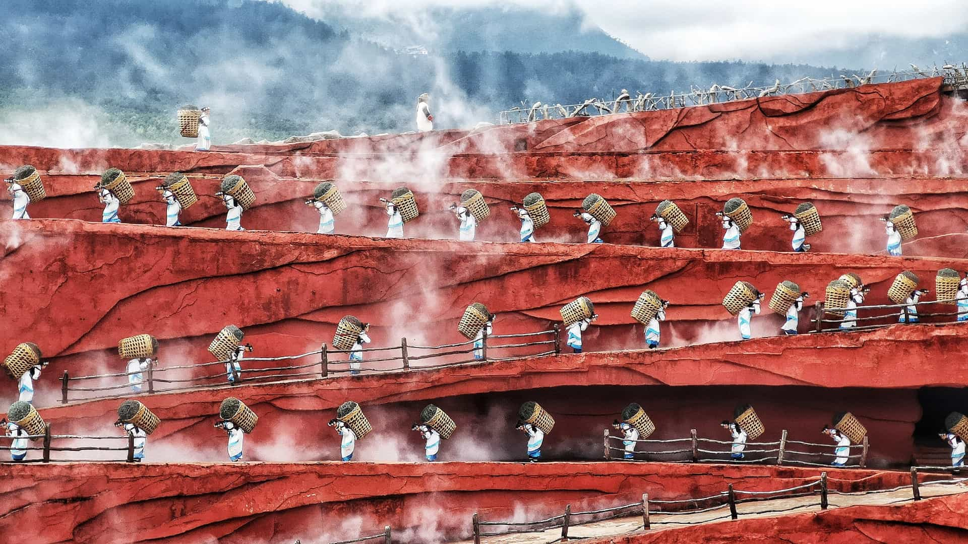 2019 Sony World Photography Awards Open competition