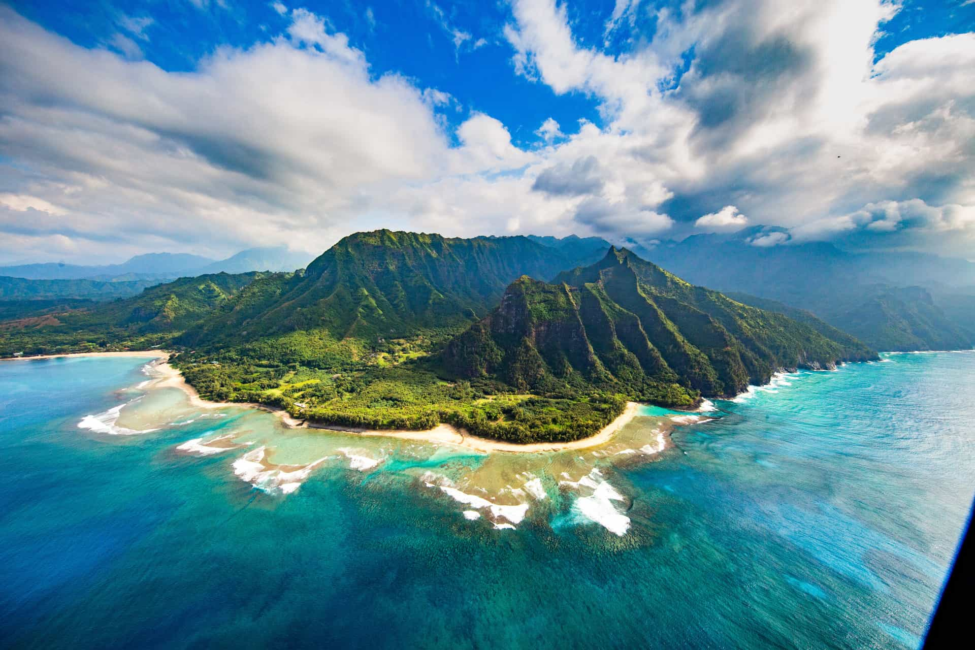 Stunning destinations perfect for a two-week vacation