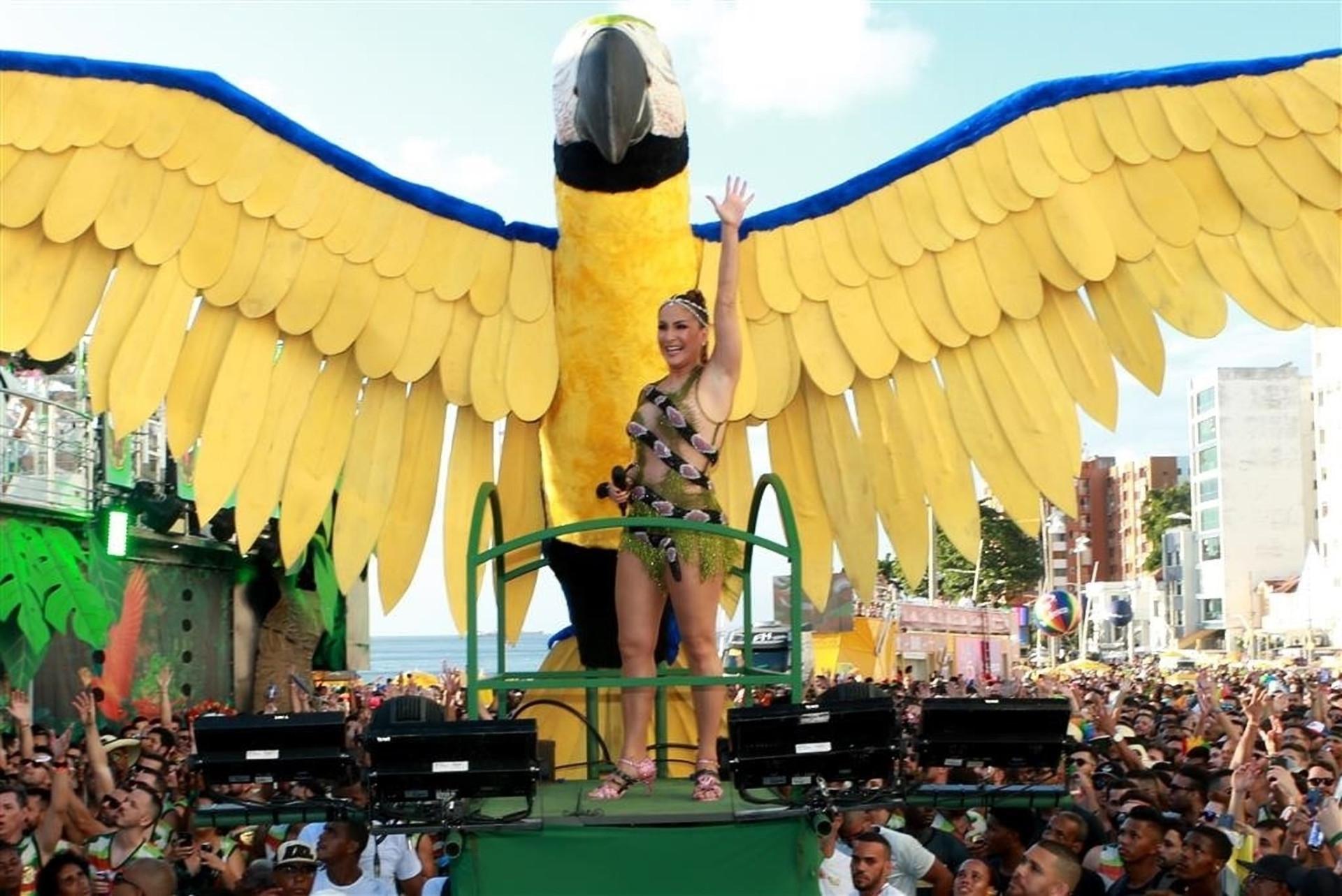 Os principais destaques do Carnaval no Brasil
