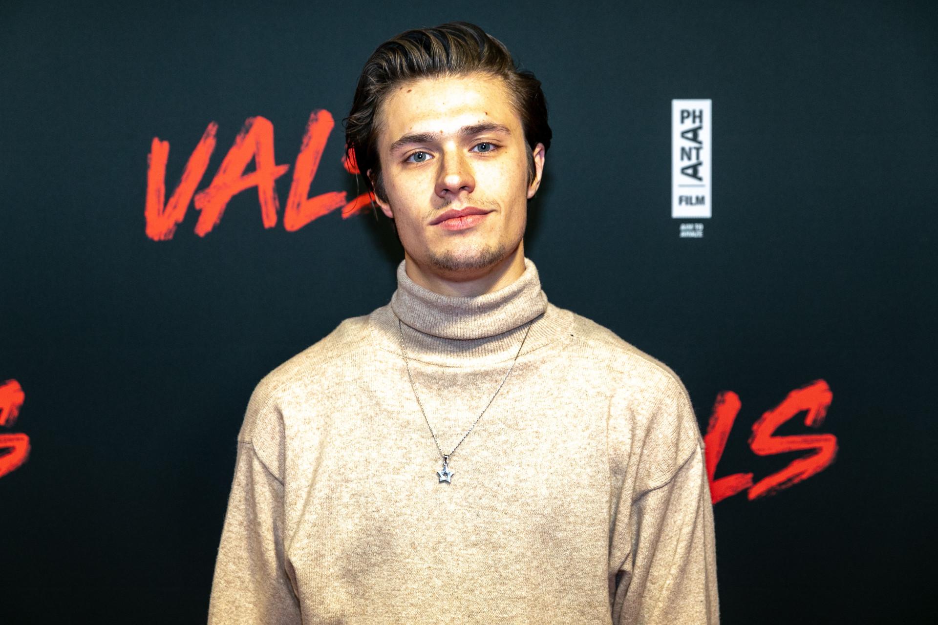 Nederlandse acteurs in nieuwe Netflix producties