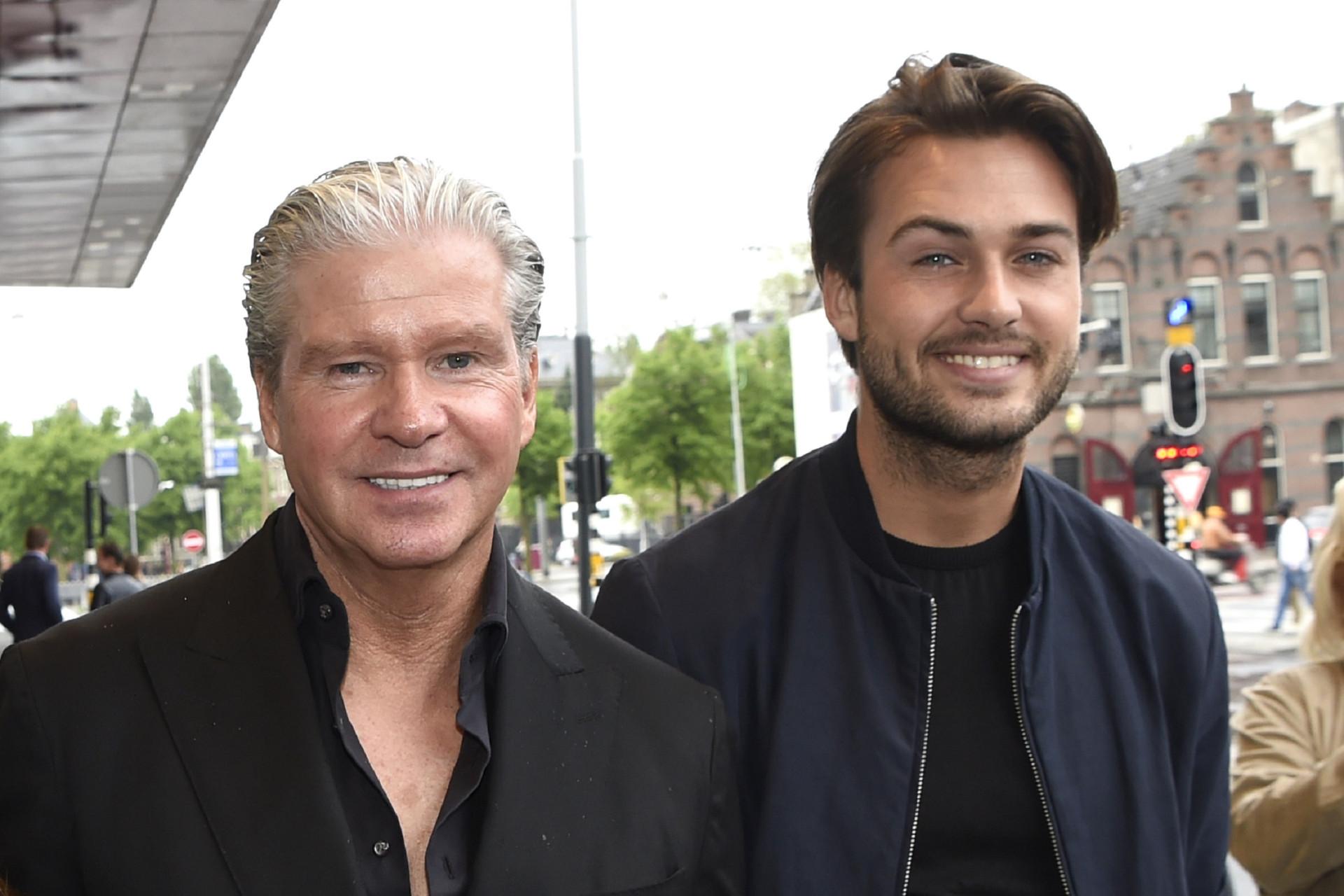 Gokkende bekende Nederlanders