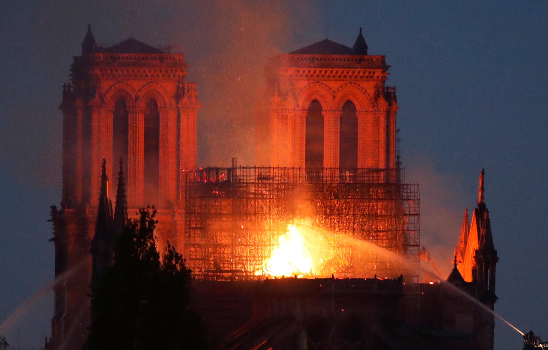 Nooit de Notre-Dame gezien? Dit is je kans