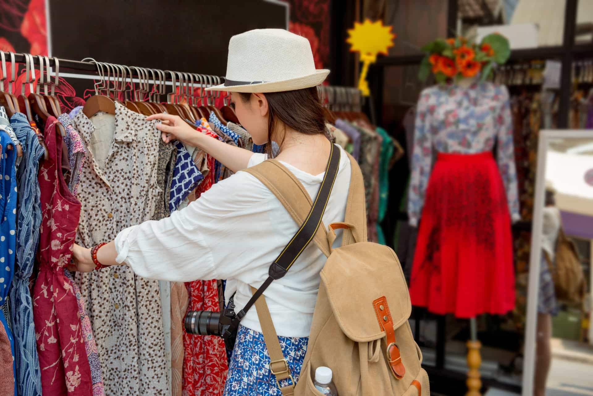 Easy ways to buy more sustainably