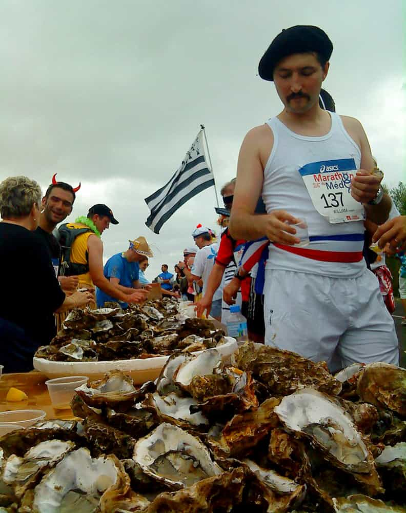 The roughest running races in the world