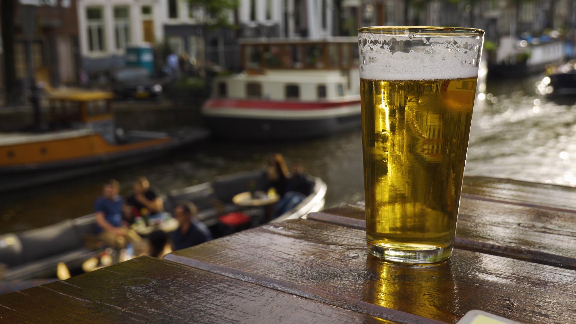 De bruisende Hollandse biercultuur