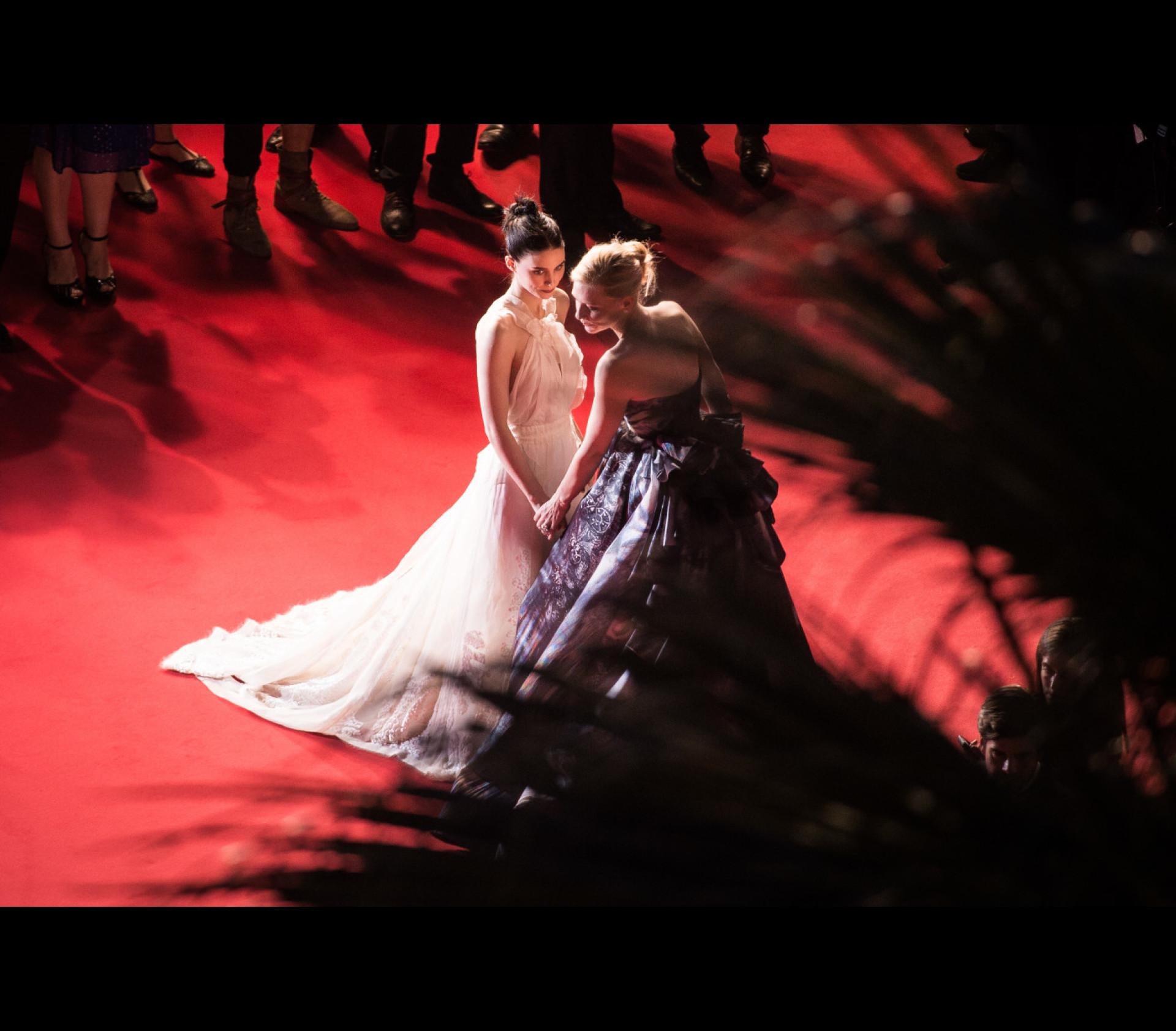 Os momentos mais icónicos da história do Festival de Cannes
