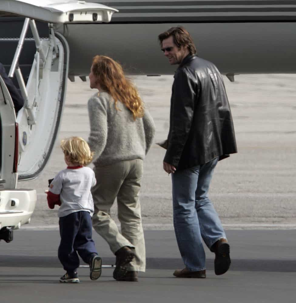 Flying solo: Celebs who own private jets and planes