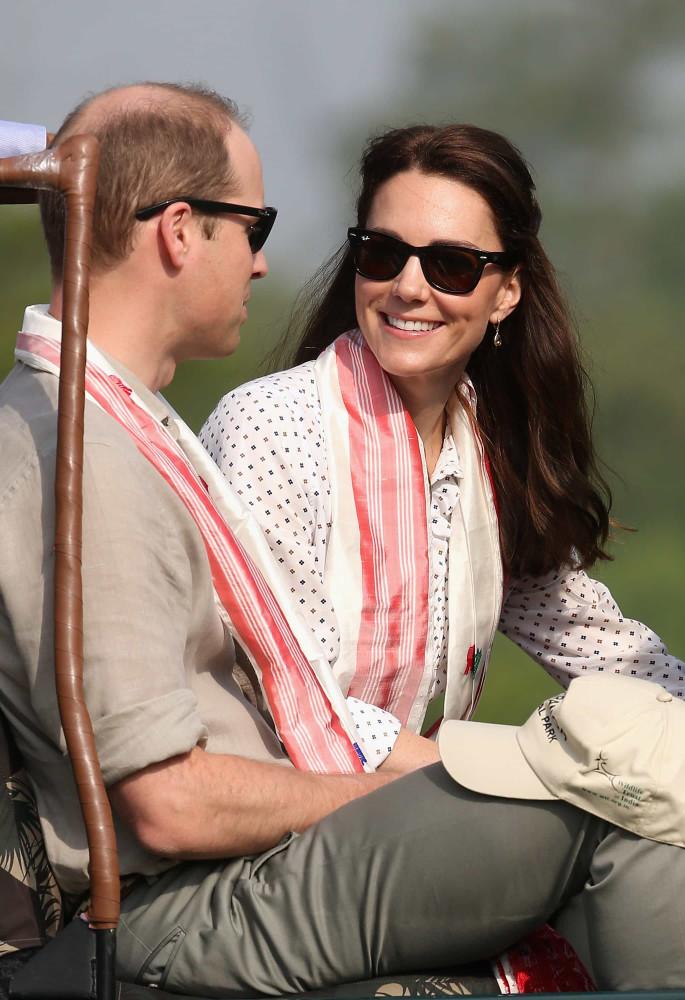As regras que a família real deve seguir quando viaja