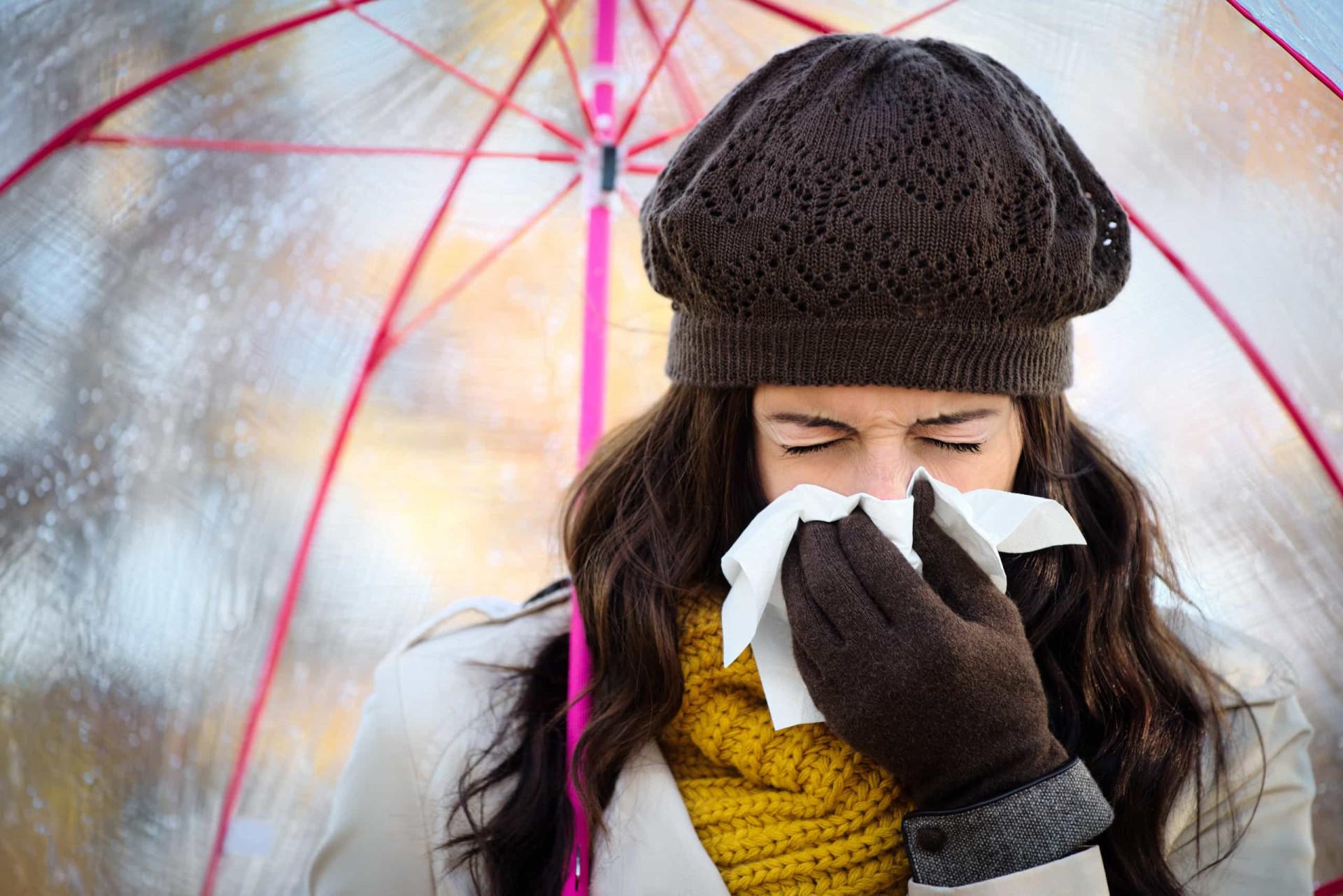 Flunssakausi