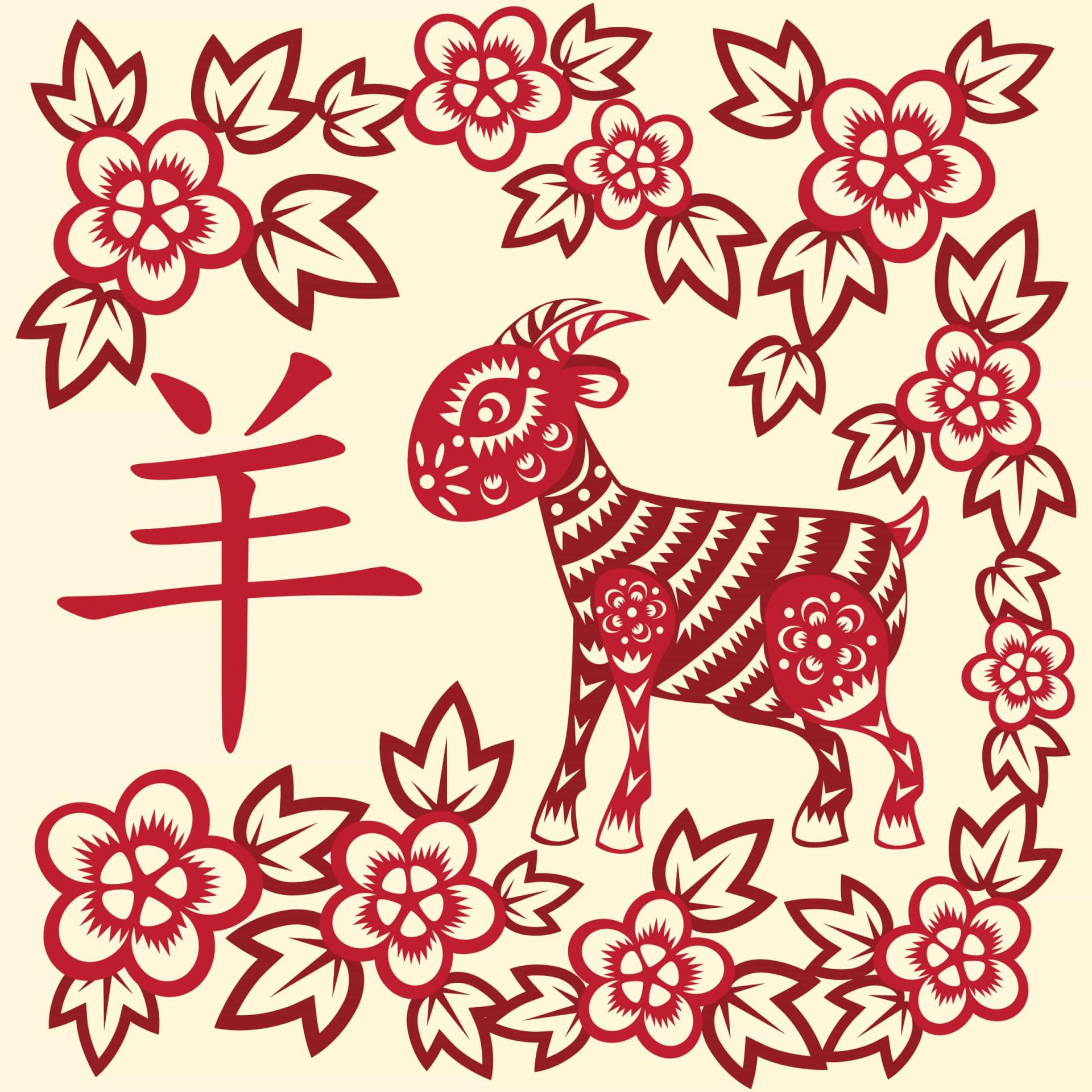 China Horoskop 2020